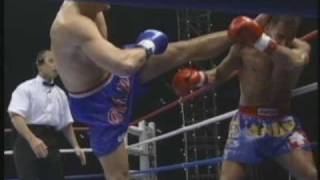 MIKE BERMARDO VS FRANCISCO FILHO PETER AERTS VS MIKE BERNARDO PETER...