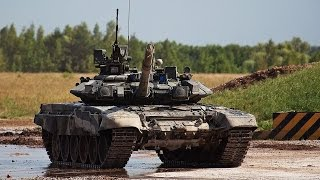 Becoming RoBoT: 101-1 Close Tank Game on Zavod 311