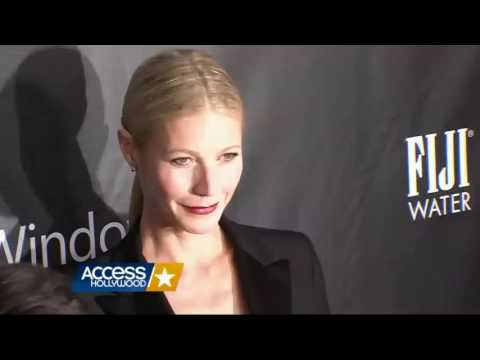 Gwyneth Paltrow : Why She Thinks She Was Once Named 'Most Hated Celebrity'   Access Hollywood