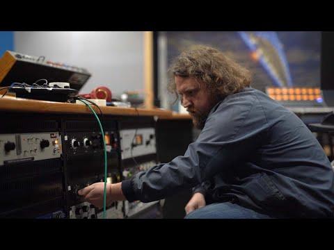 Jack Prest - Create NSW x Studios 301 Project