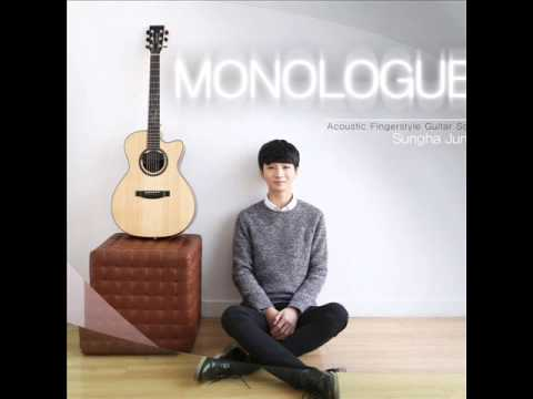 (Sungha jung) Carrying You - From Laputa Castle in the sky