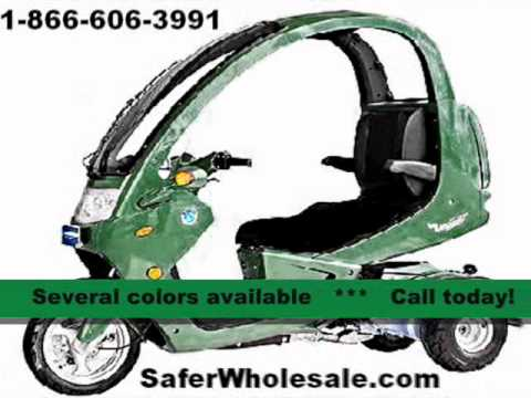 150cc 3 wheeled moped for sale youtube. Black Bedroom Furniture Sets. Home Design Ideas