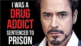 Robert Downey Jr Childhood Stories