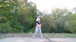 """Rake It Up"" Yo Gotti ft Nicki Minaj Dance Cover Matt Steffanina Choreography"
