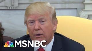 Why Democrats Can Release Their Memo Despite Donald Trump | AM Joy | MSNBC