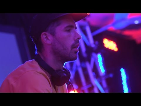 Tumblr All-Stars Party at Coachella - Jamie Granato Interview - @hollywood