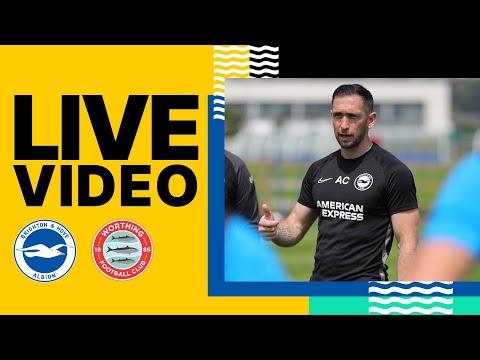Albion U23 vs Worthing en vivo!