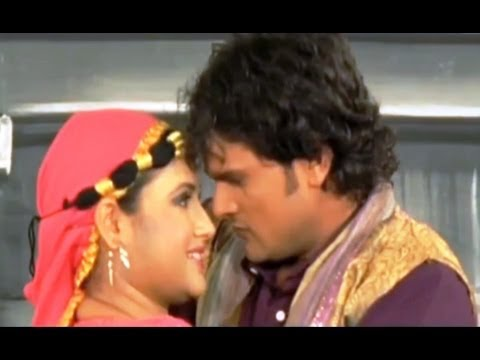 Nautanki Laila Majnoo [ Bhojpuri Video Song ] Hawa Mein Udta Jaye Mera Lal Dupatta Malmal Ka