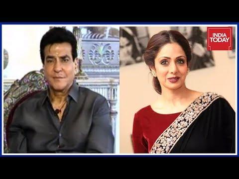 Sridevi's 'Himmatwala' Co-Star Jeetendra Bids Farewell In Exclusive Interview
