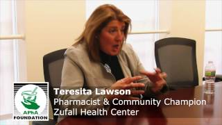 Zufall Health Center - After Project: IMPACT Diabetes