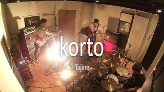 Kraut Rock Pop / New Wave  - Korto -  Tajine @ White Noise Sessions 23052018