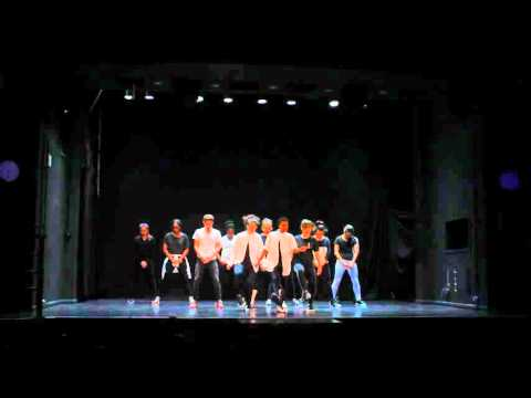 TranscenDance @ UCL 2015   UCLU Dance Society   Adv Street/Hip Hop