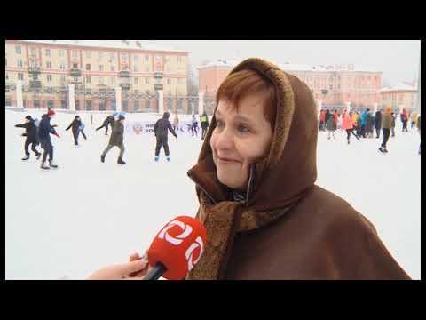 3 02 2020 Новости Спорта ОТР