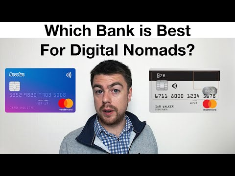 N26 vs  Revolut  Clash of the 🇪🇺 Fintechs - which bank