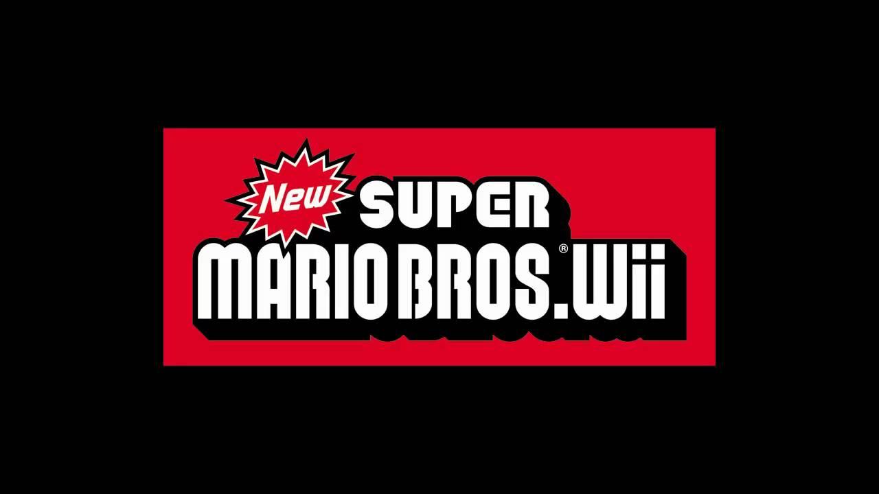 New Super Mario Bros Wii Music Orchesta Youtube