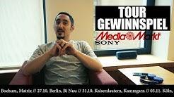 Tour Gewinnspiel für die König von Deutschland Tour!
