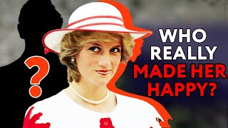 The Untold Truth About All Lovers Of Princess Diana | ⭐OSSA