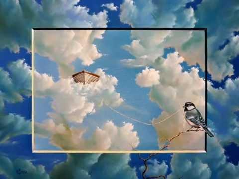 Surreal paintings 2012 by SVETOSLAV STOYANOV