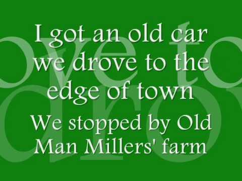 Oklahoma-Texas Line Lyrics