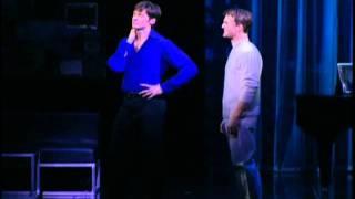 HUGH JACKMAN, JARROD EMICK - I honestly Love You (Boy from Oz)