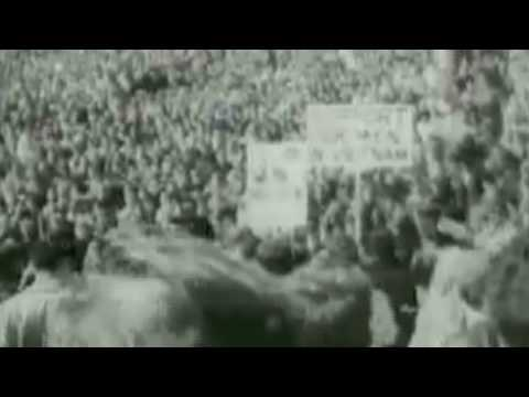 "Vietnam War - Students for a Democratic Society - ""To Change the World"""