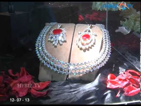 Jewellery Expo - Participating all Indian Jewelery exhibiters