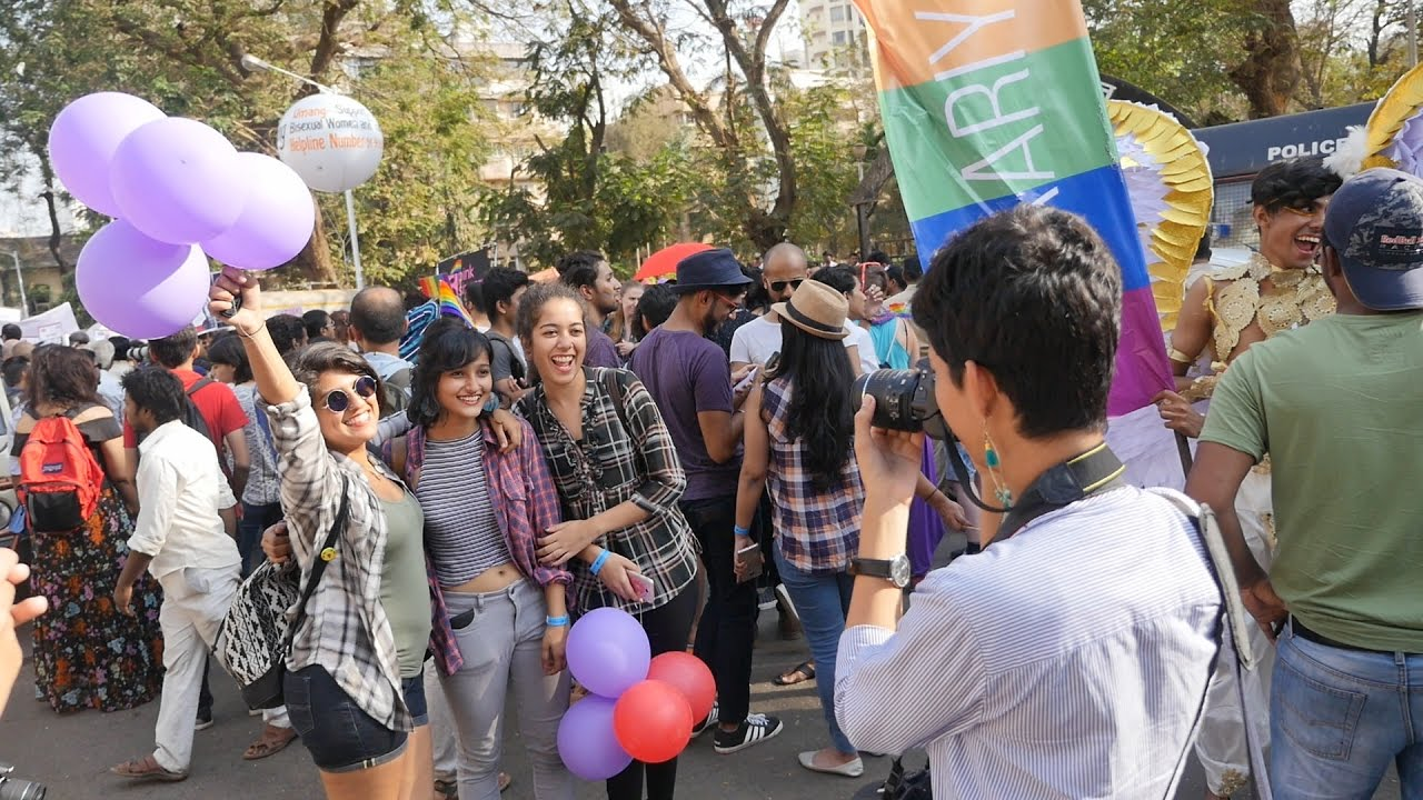 Gay And Lesbian Activists