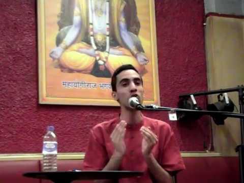 Aditya Gurtu   Vedanta + Karma