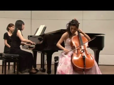 Shostakovich: Cello Sonata in d minor,Op. 40