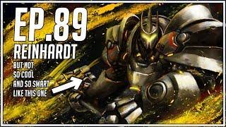 Random Overwatch Highlights - Ep. 89