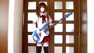 [はるちん]天ノ弱のベース弾いてみた-Ama No Jaku Bass Cover[Haruchin]【HD】 haruchinbass25
