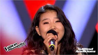 "Alungoo.B - ""Secret love song"" 