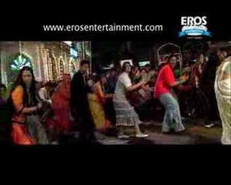 Loot Liya (Video Song)   Sunday   Ajay Devgn & Ayesha Takia