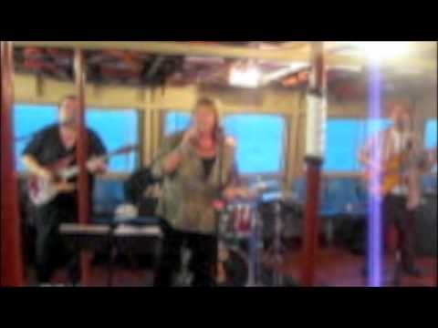 Somers Frost Band Hy Line Cruises Canal Cruise Youtube