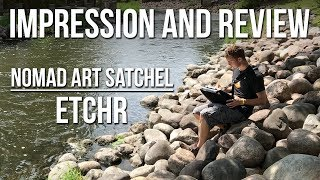 Impression and Review: Etchr