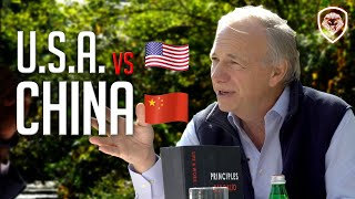 Why US & China Clash - Ray Dalio
