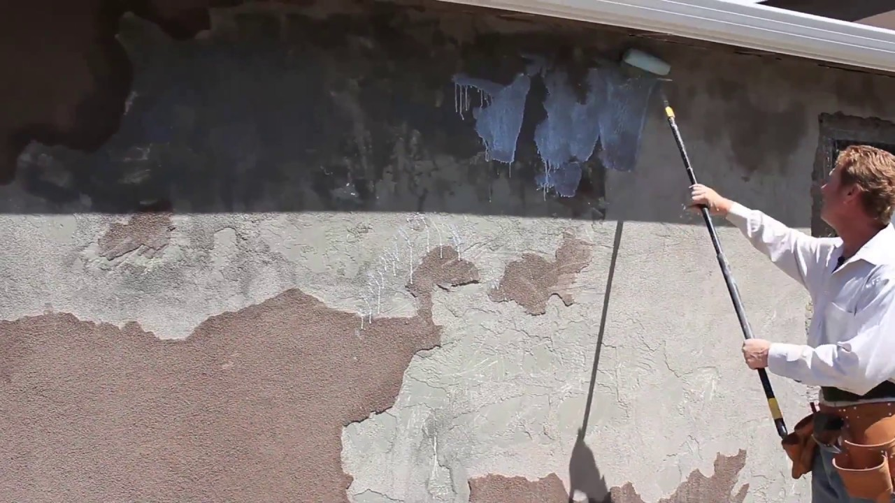 How To Stop Paint Peeling Off Walls