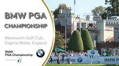 Extended Tournament Highlights | 2019 BMW PGA Championship