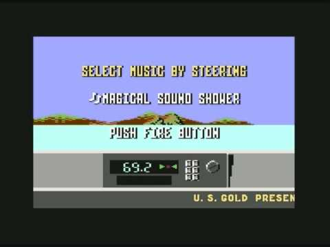 Top 10 Best C64 music Remixed