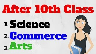 What after class 10?, is the common question that arise among stude...