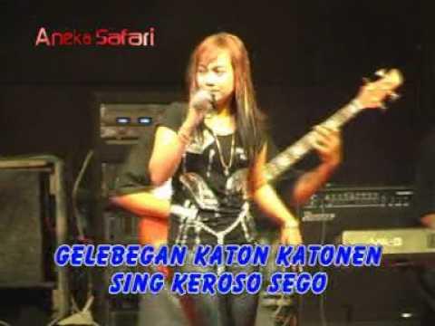 Sing Kuat - Reny Farida - OM SERA