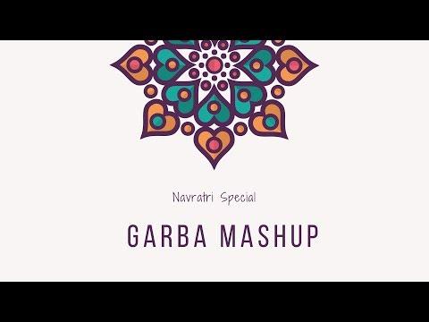 Navratri Special : Garba Mashup | Shriram Iyer | Pehchan Music | Garba | Chunar - Gujarati Version