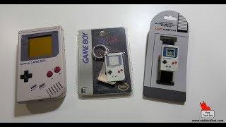 Cool Nintendo GameBoy Gadgets For The Nostalgic GameBoy Fan