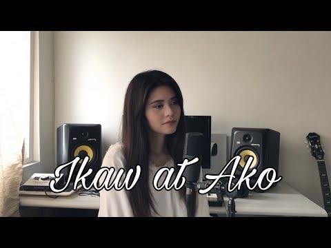 Ikaw at Ako - Moira & Jason (Cover by Aiana)