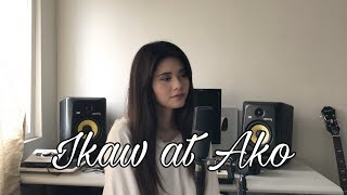 Ikaw at Ako - Moira & Jason (Cover by Aiana)