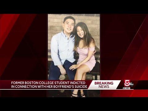 【米国】男子学生に何百回も「〇ね」とヘイトスピーチ、自殺に追い込む…交際相手で韓国籍の女子留学生を過失致死罪で起訴