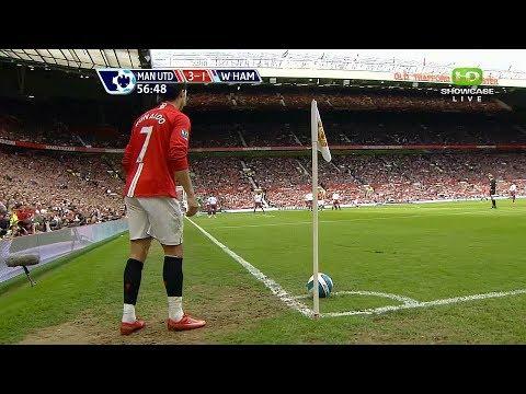 Cristiano Ronaldo Goals That No One Expected