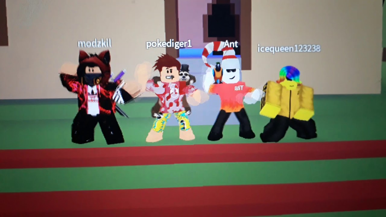 All Pro Skins Roblox Adonis Admin House Youtube