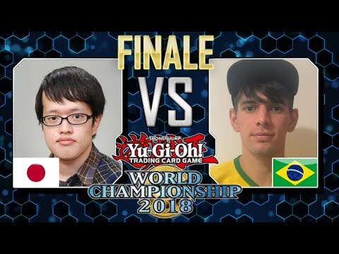 FINALE WCS 2018 Duel Links   N. DO ZAP Vs ARE.