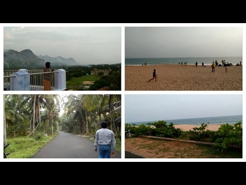 My Favourite Places in Nagercoil